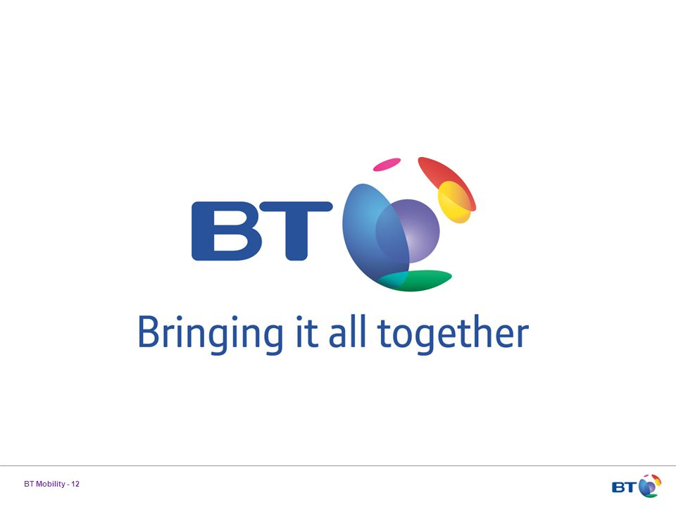 BT Mobility - 12