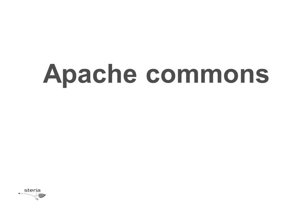 Apache commons