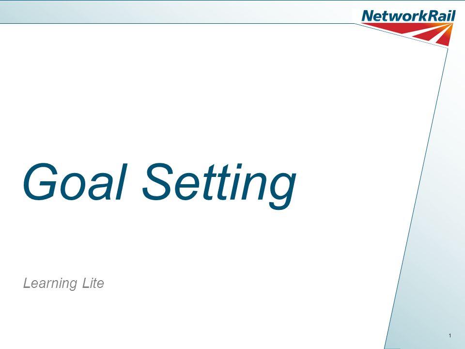 1 Goal Setting Learning Lite
