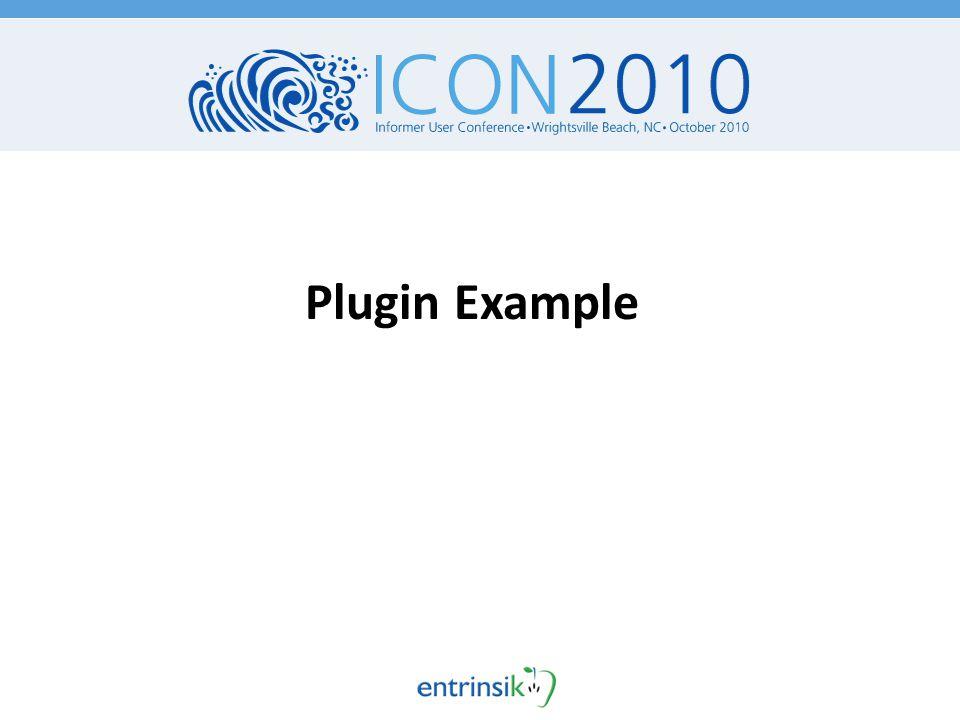Plugin Example
