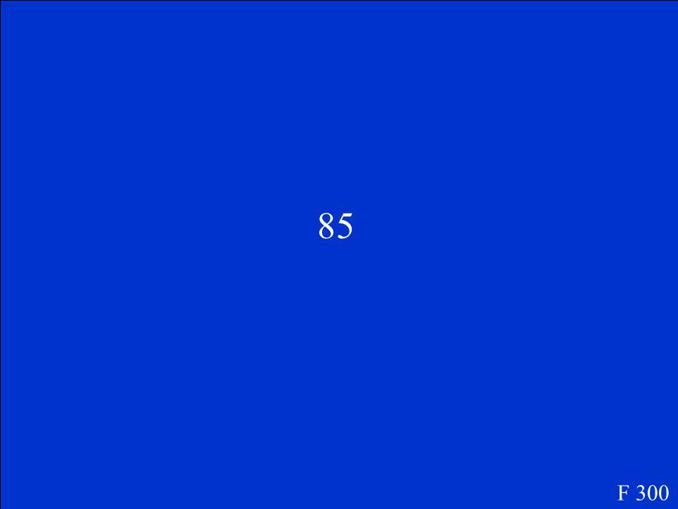 What is vingt-sept F 200