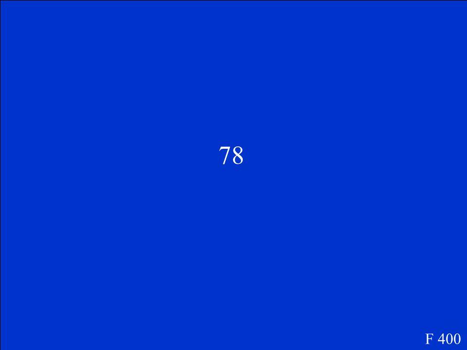 What is quatre-vingt-cinq F 300