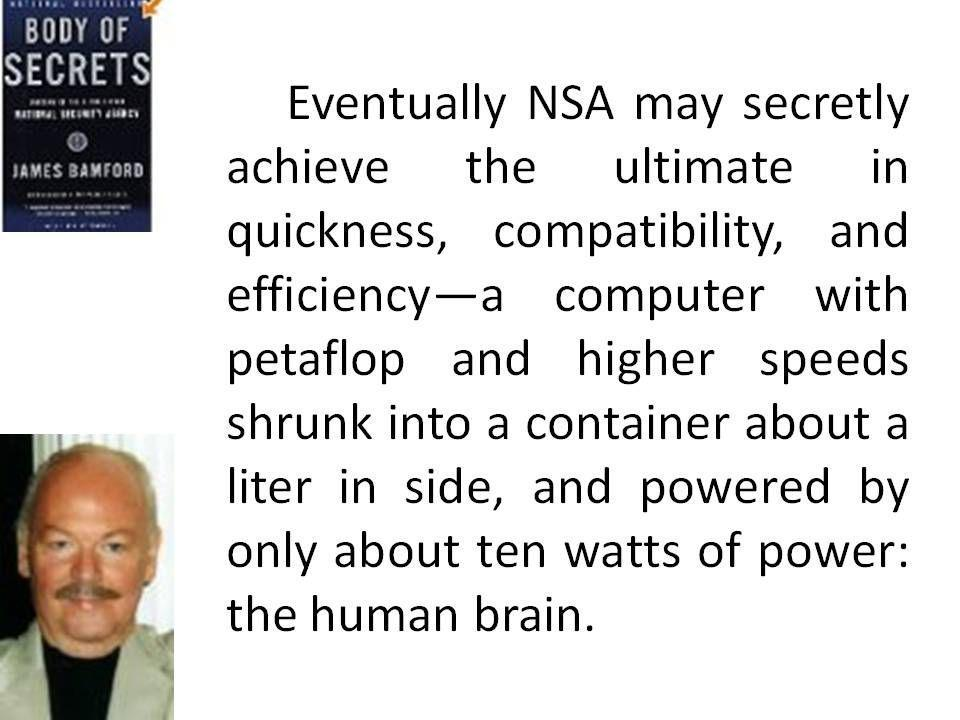 Counter-Intelligence Counterintelligence should be the center of gravity for the future of secret intelligence.