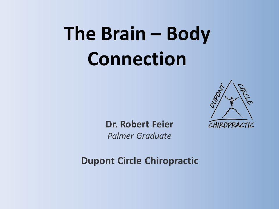 Doctor GoodBack.com CHIROPRACTIC. NATURAL, SIMPLE, BASIC.