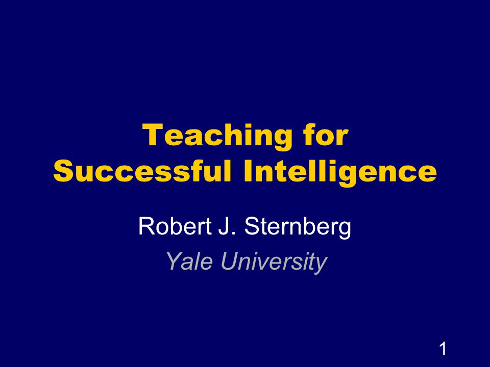 32 Applications of the Concept of Successful Intelligence: Triarchic Teaching Creative IMAGINE (what life would be like in another country, what it would be like to be president of a country, how bees communicate with each other) SUPPOSE (worldwide temperatures increased 5 degrees on average…, people were paid to inform on neighbors who do not support the political party in power…, the ozone layer were completely depleted)