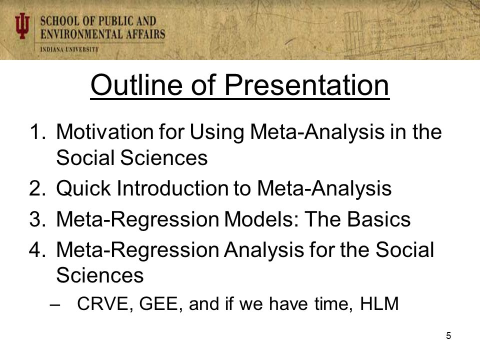 Estimating Advanced REMR Models in Stata Stata cannot estimate directly either the CRVE REMR or the GEE REMR model.
