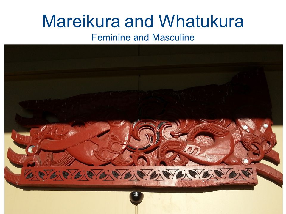 Mareikura and Whatukura Feminine and Masculine Traversing Ancient Wisdom Through Indigenous Symbology