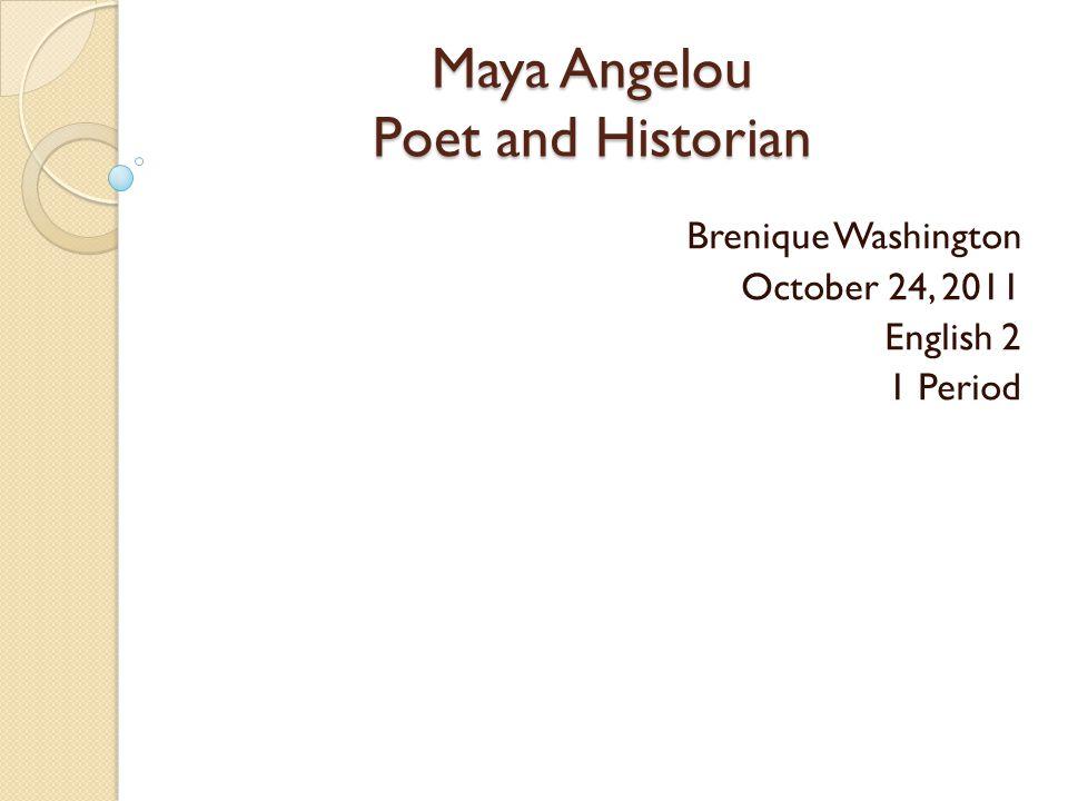 Maya Angelou American Renaissance Woman Academy Of Achievement