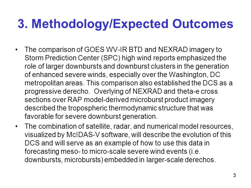 4 4. Results: GOES-NEXRAD-Storm Report Comparison 2015 UTC0240 UTC