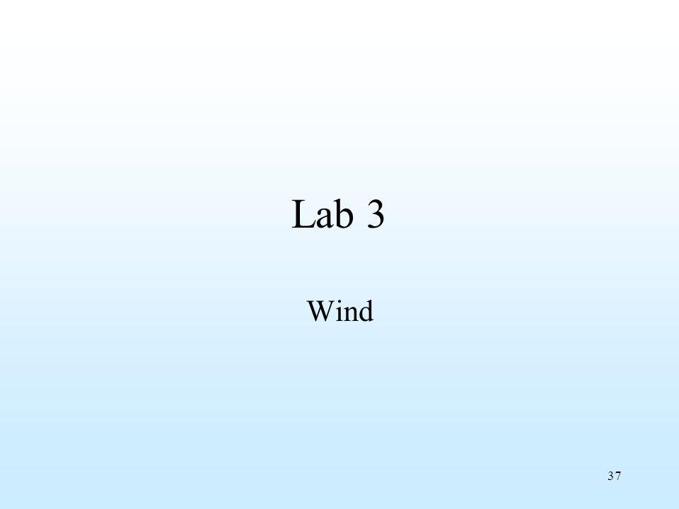 37 Lab 3 Wind