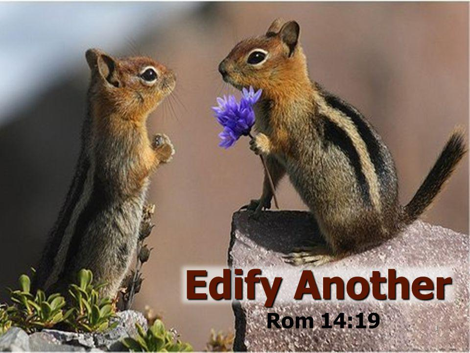 Commending to God Acts 20:32 (NKJV) So now, brethren, I commend you to God and to the word of His grace, which is able to build you up and give you an inheritance among all those who are sanctified.