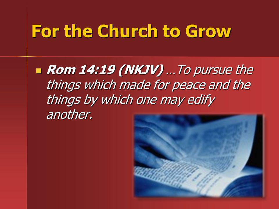 Fruits of the Spirit 1 Cor 10:23-24 (NKJV) All things are lawful for me, but not all things are helpful; all things are lawful for me, but not all things edify.