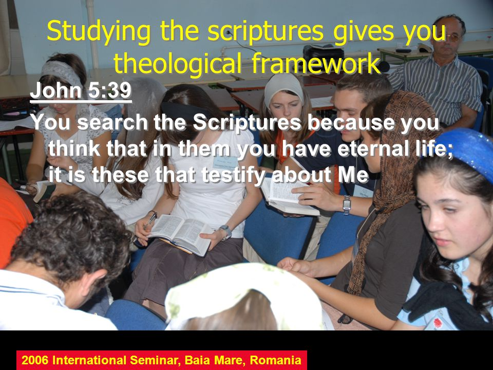 Doctrine provides nourishment Original foreward, Volume 6 Our Lord…promised that he would send forth to his people meat in due season (Luke 12:37-42)…at a time, when without it, their spiritual growth would have been stunted, if not entirely checked…even the old things of God's Word, the old truths, may have a new and appetizing flavor, and be appropriated to their still further spiritual health and strength.
