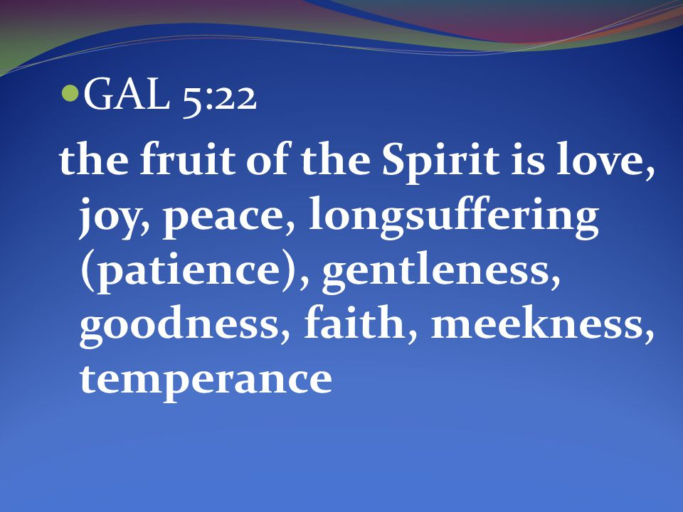 FAITH Luk 17:5 And the apostles said unto the Lord, Increase our faith.