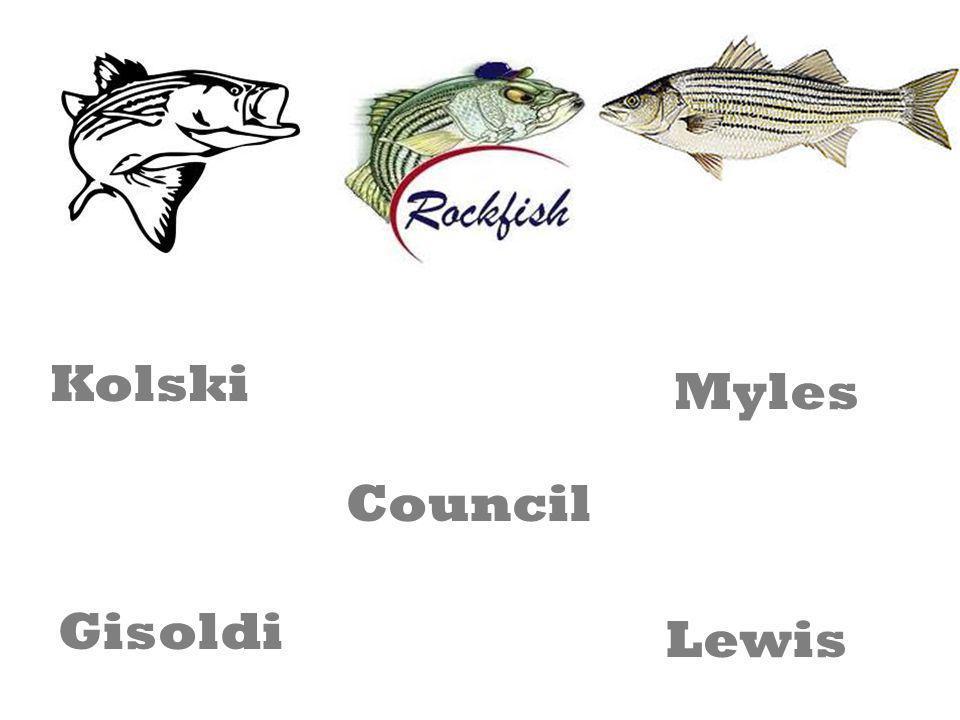 Kolski Council Myles Gisoldi Lewis