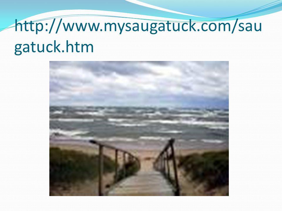 http://www.mysaugatuck.com/sau gatuck.htm