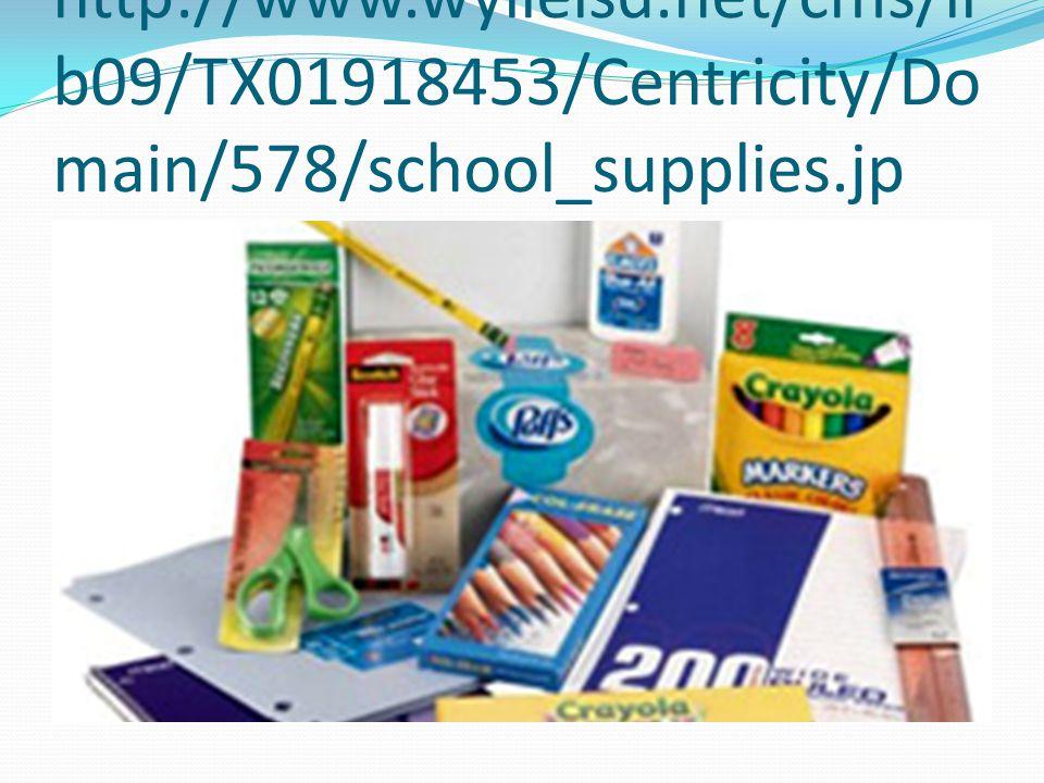 http://www.wylieisd.net/cms/li b09/TX01918453/Centricity/Do main/578/school_supplies.jp