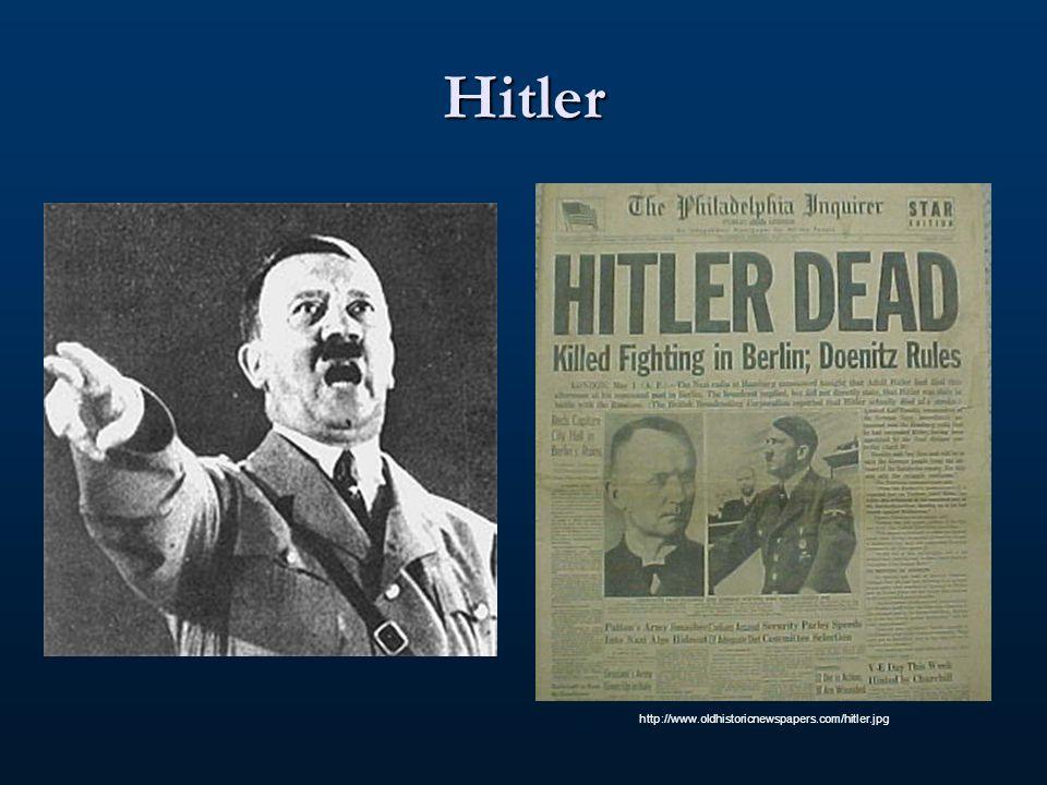 Der Führer (Leader)