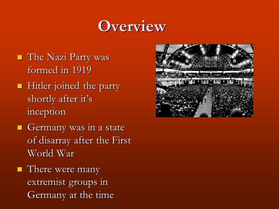 Hitler's Rise to Power http://hsgm.free.fr/liens/hitler.jpg