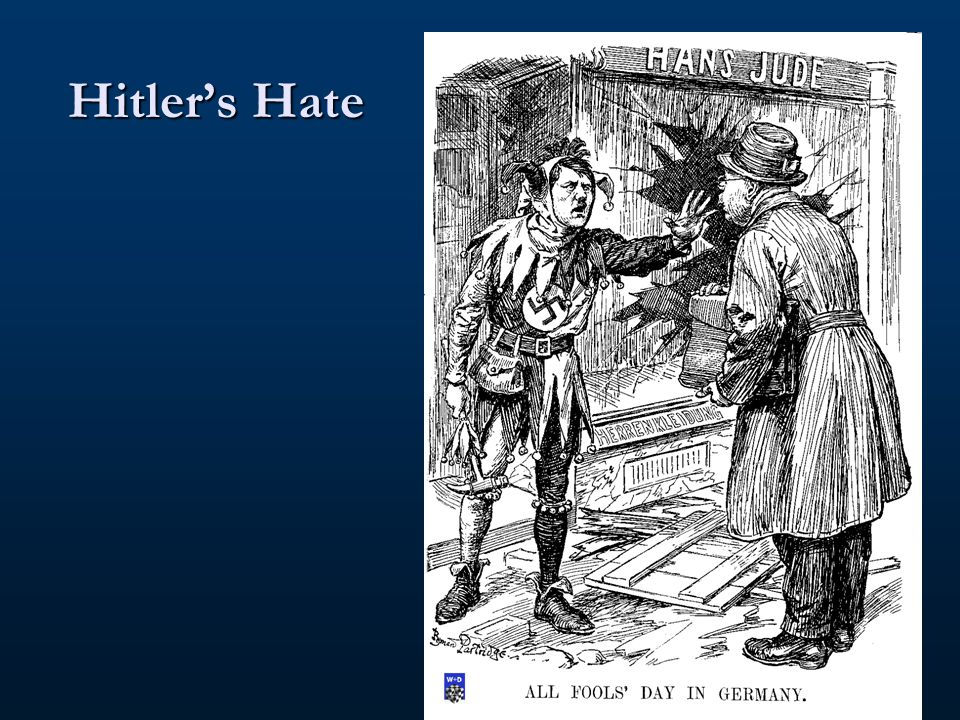 1919-1939… Between the Wars Contents of this Lesson Rise of Hitler Rise of Hitler Nazi Germany: The Terror State Nazi Germany: The Terror State Nazi Propaganda Nazi Propaganda Stalin Stalin The Secret Police The Secret Police Nazi-Soviet Pact Nazi-Soviet Pact Hitler, Stalin… The U.S.