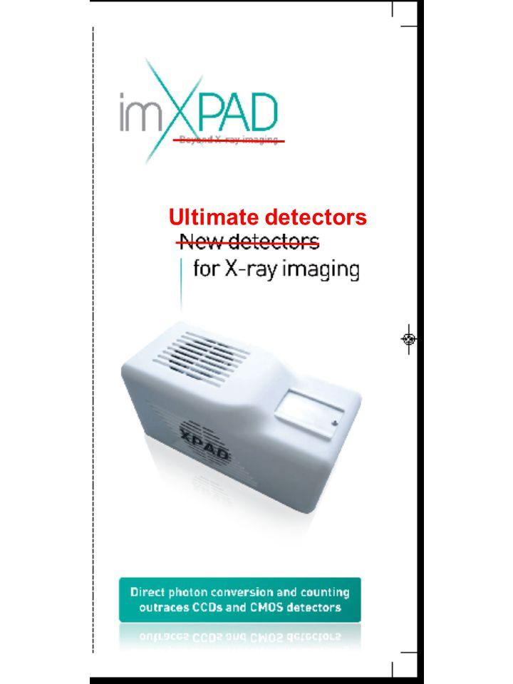 Ultimate detectors