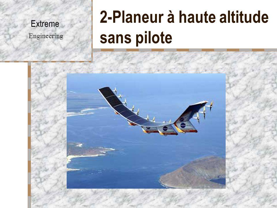 13 – Acabion Da Vinci Extreme Engineering 3 litres au 100km et 550 km/H ?