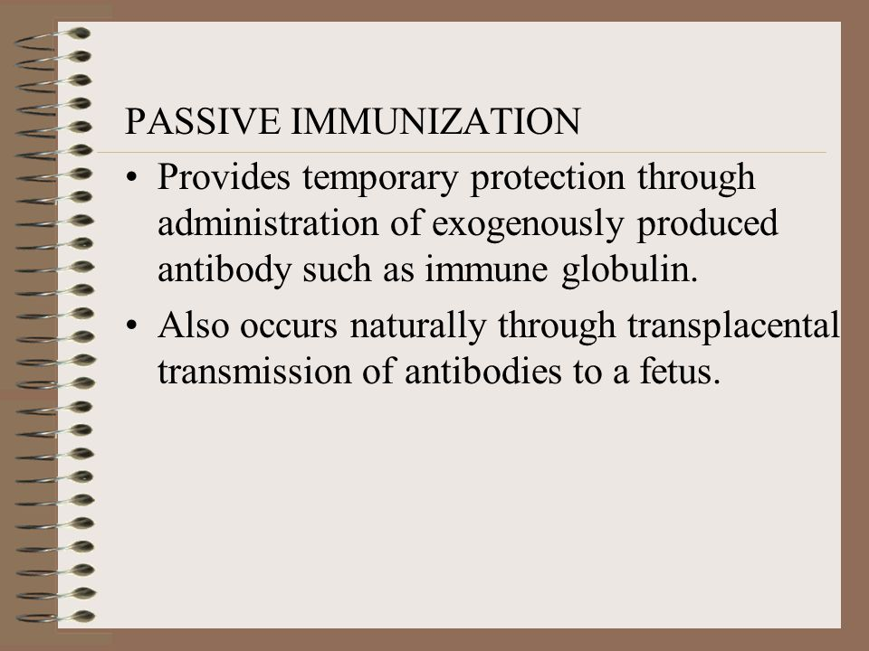 Vaccine: A product of weakened or killed microorganism (bacterium or virus) given for the prevention or treatment of infectious diseases Toxoid : A modified bacterial toxin that has been made nontoxic but retains the capacity to stimulate the formation of antitoxin.