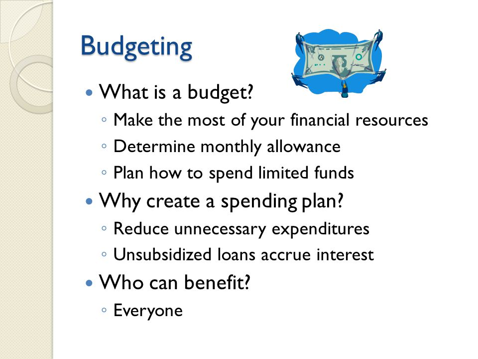 Creating a Realistic Budget Three easy steps….