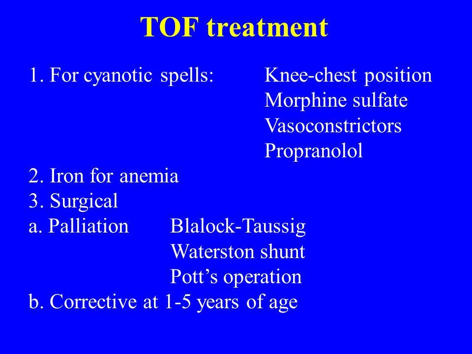 TOF treatment 1.