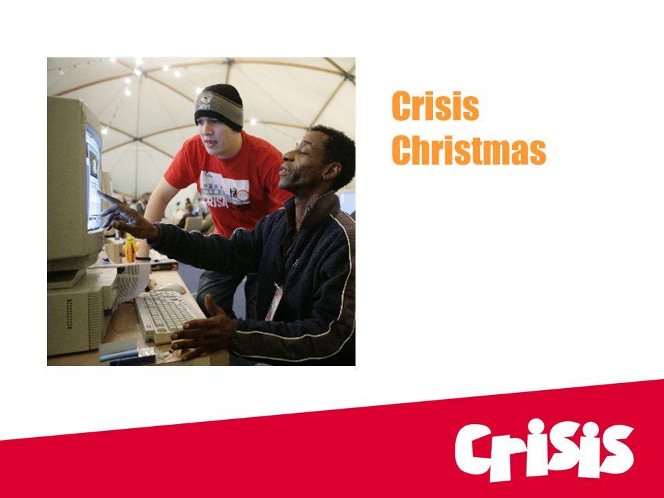 Crisis Christmas