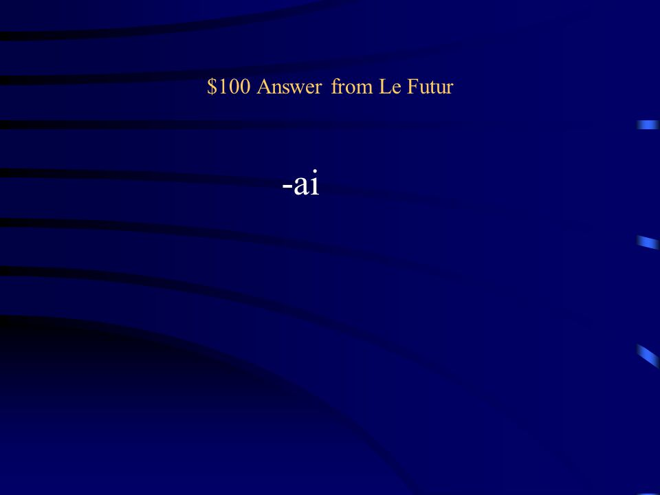 $100 Answer from Le plan de Paris Les arrondissements