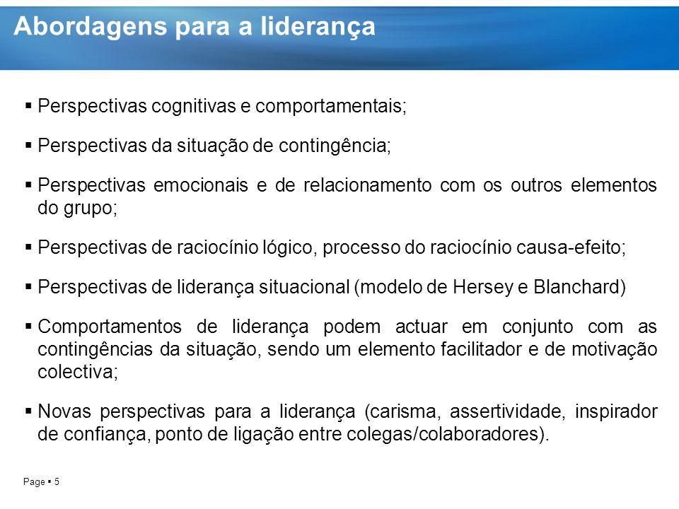 Page  26 Processo de Gestão numa Organização Planeia Define e decide quais os objectivos e planeia a utilização dos recursos necessários para atingir os objectivos.