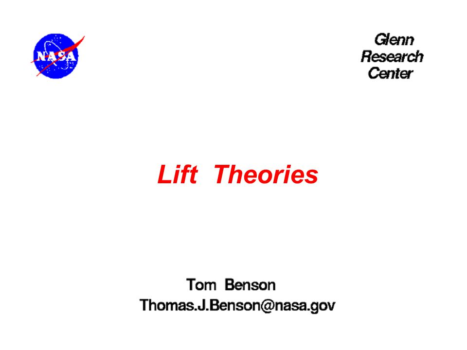 Linear Motion Lift Theories