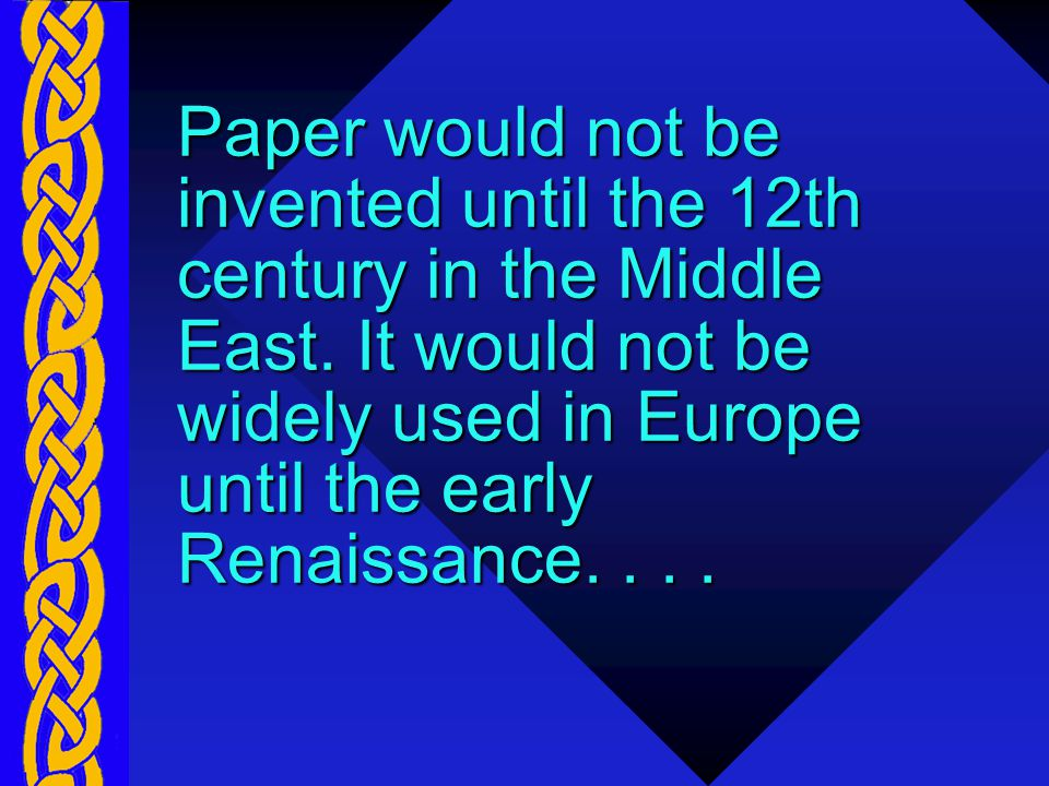 T he term initial refers to any enlarged letter at the beginning of a section of a book.
