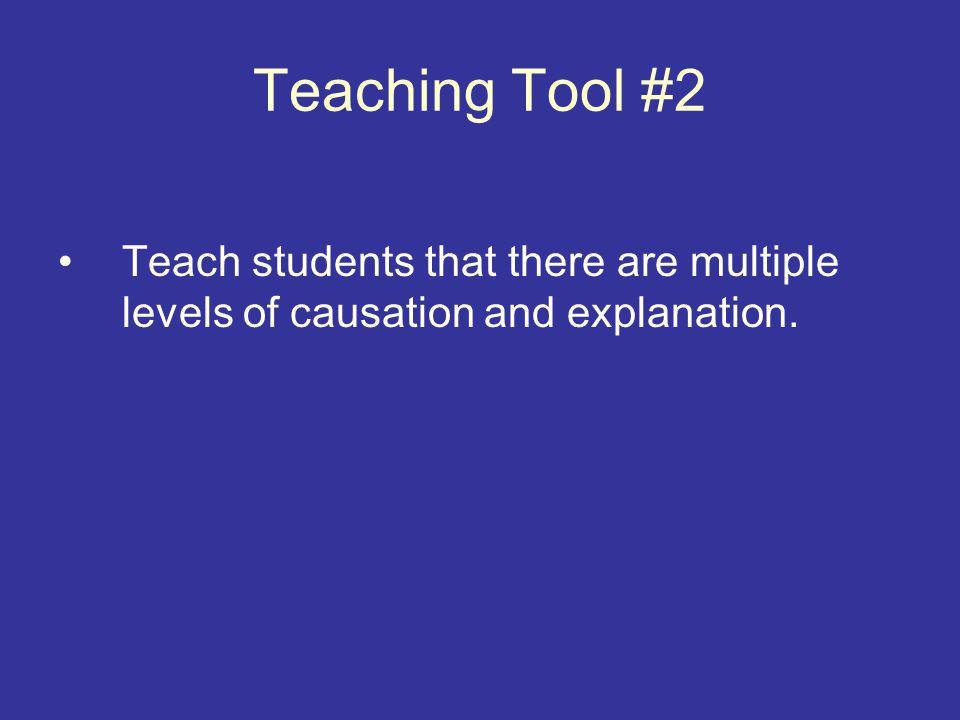 Core Tenets of Evolutionary Psychology 3.