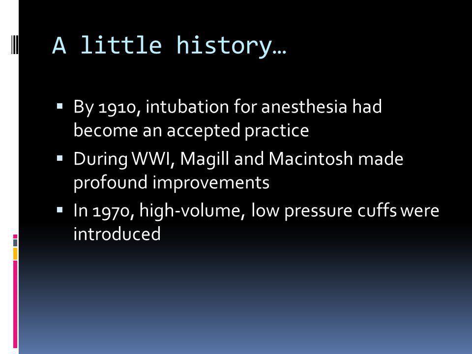 Prolonged intubation vs.tracheotomy.