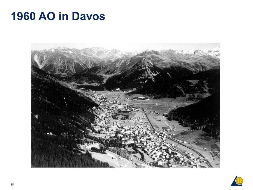 16 1960 AO in Davos
