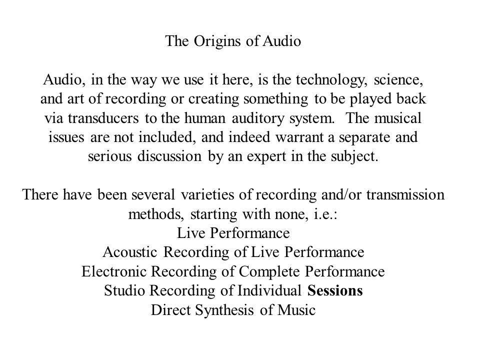 The range of 20Hz to 20kHz is a reasonable choice for almost all human subjects.