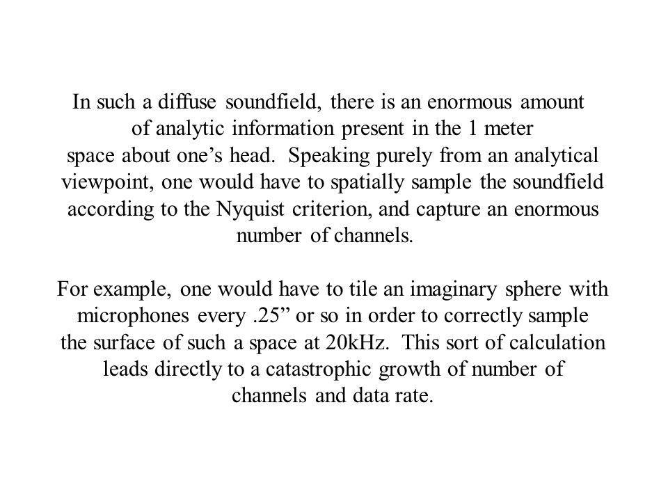 Features of a HP filter At the frequency where the amplitude is greatest, the phase is changing rapidly.