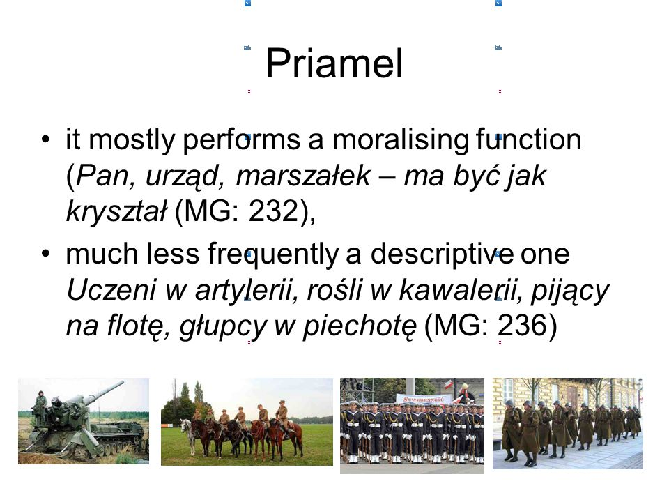 Priamels and their cultural load proverbs as carriers of culture (Mieder 2007), elements of a code of folk culture (Piirainen 2008: 214) culture-bound vs.