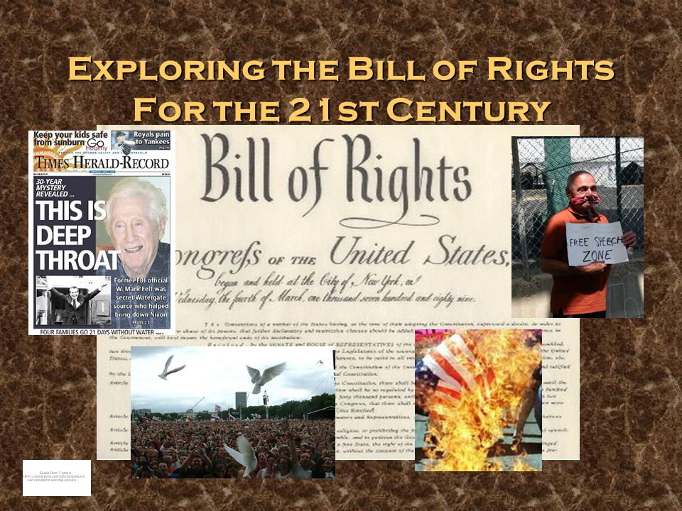 The First Amendment Five Essential Freedoms and Rights Five Essential Freedoms and Rights
