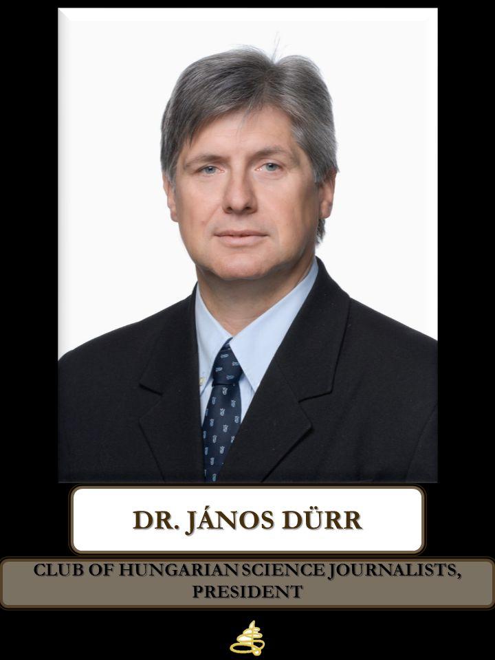 DR. MÁRIA JUDIT MOLNÁR SEMMELWEIS UNIVERSITY, VICE - RECTOR