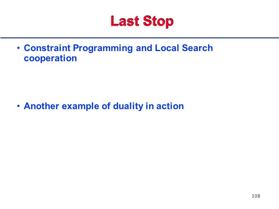 107 2DBP: Cooperative Algorithm Demo