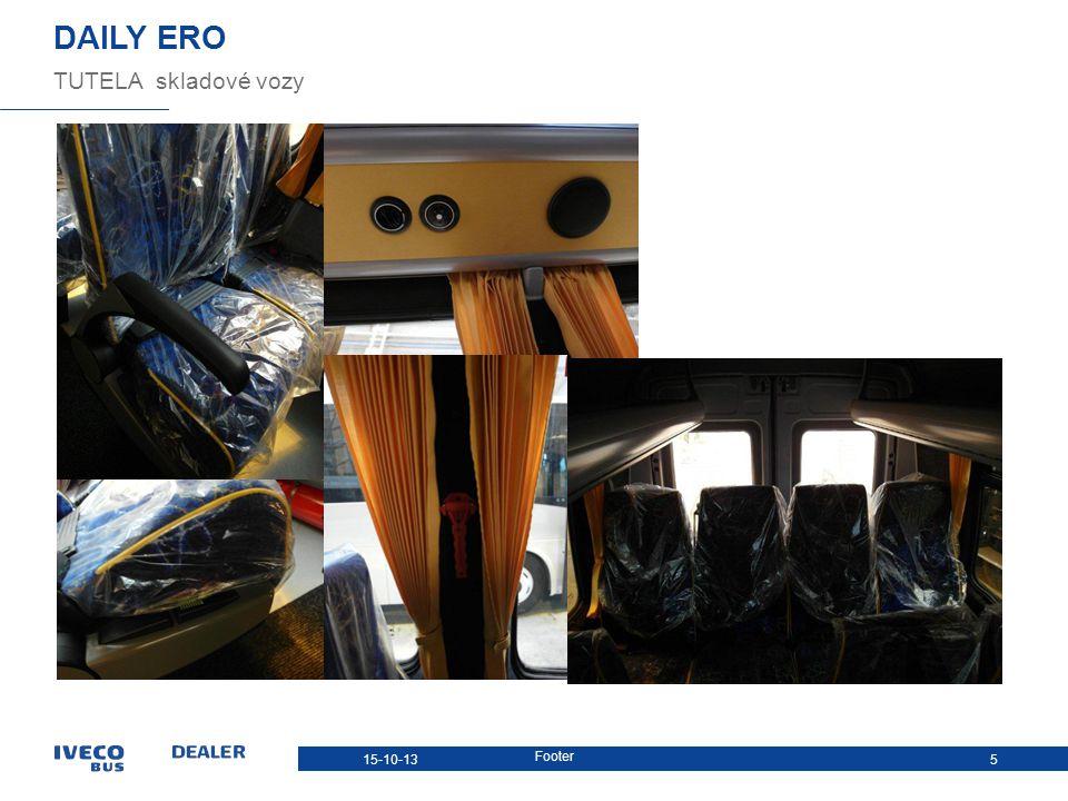 Footer 15-10-13 5 DAILY ERO TUTELA skladové vozy