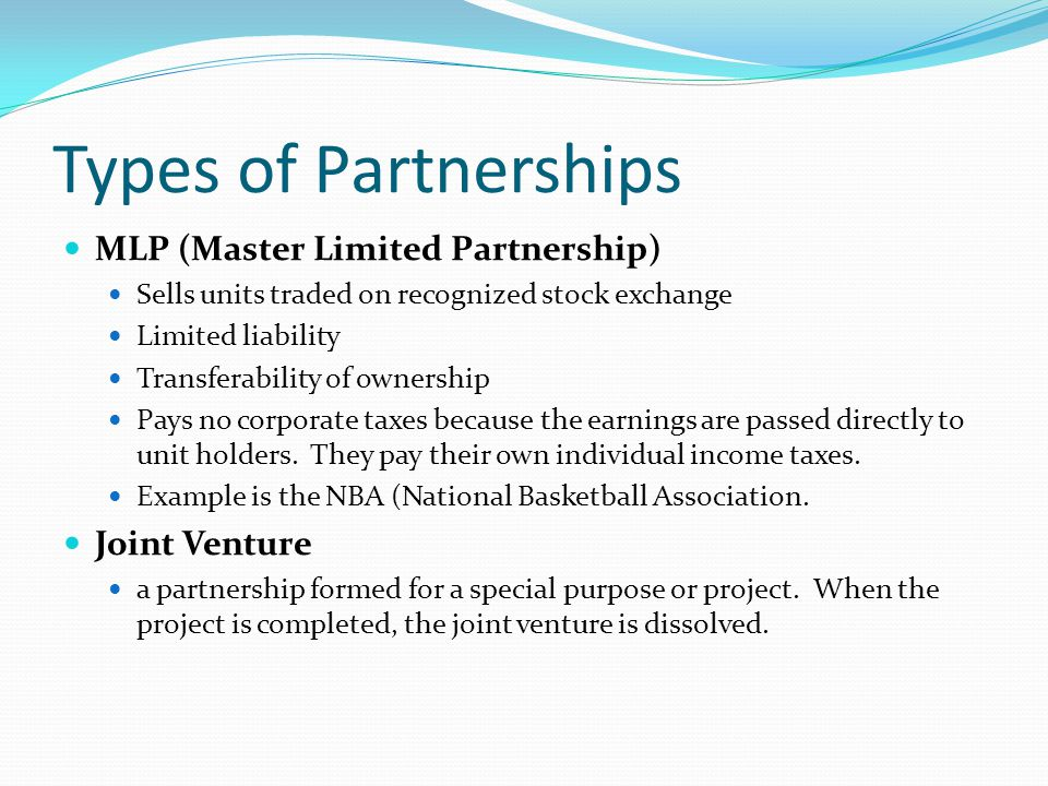 Articles of Partnership (the partnership contract) Name of the business partnership Type of business Locations of the business Expected life of the partnership or re-evaluation date.