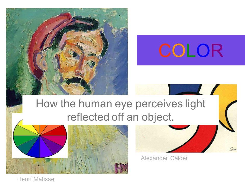 VALUEVALUE The lightness or darkness of a color. MC Escher Pablo Picasso