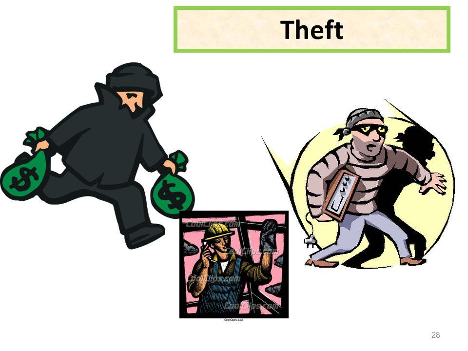 Theft 28