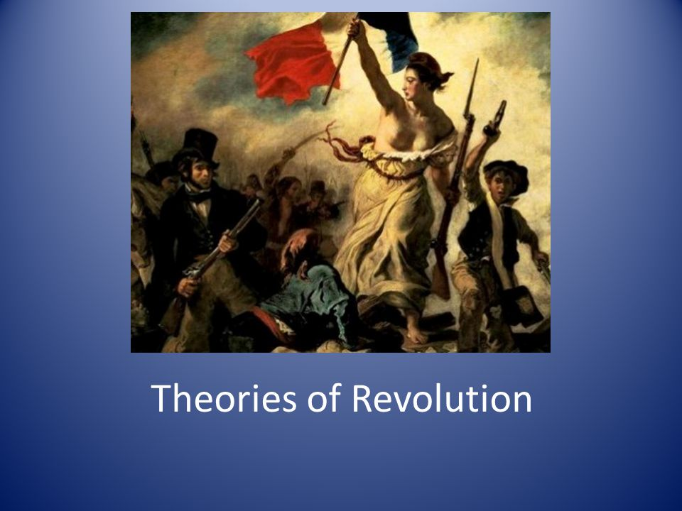 Charles Tilly Europe in Revolutions: 1492-1992 1.Revolutionary Situations Environment/Structure – Weak states are more likely to enter these situation Two or more groups compete for control of the state State is unwilling or unable to suppress alternative coalitions 2.