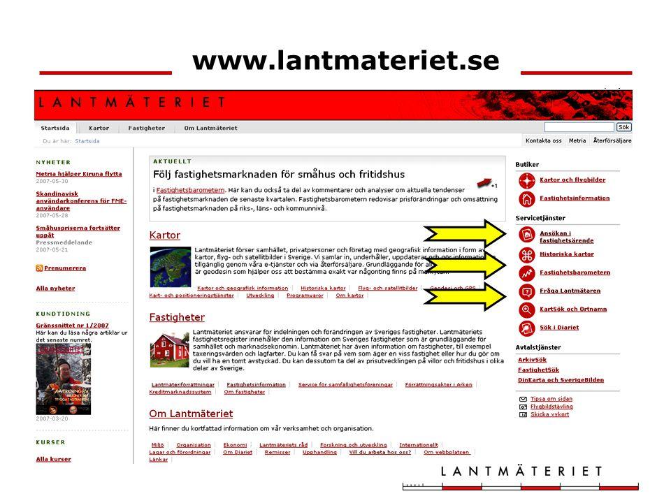 www.lantmateriet.se