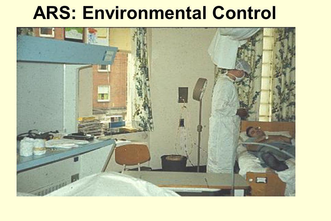 ARS: Environmental Control
